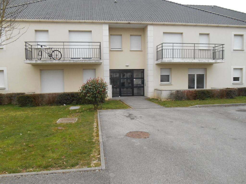 Vente appartement Lehaucourt 60 000€ - Photo 2