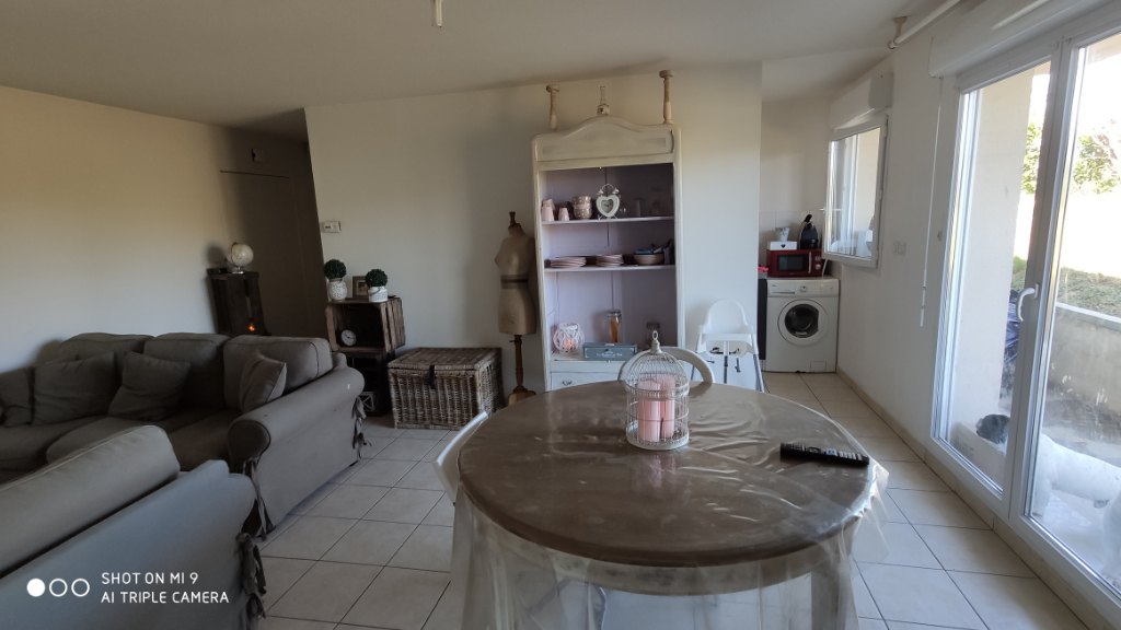 Vente appartement Lehaucourt 60 000€ - Photo 3