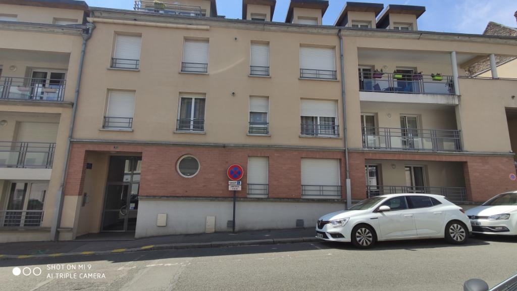 Appartement Saint Quentin 2 pièce(s) env. 44 m²