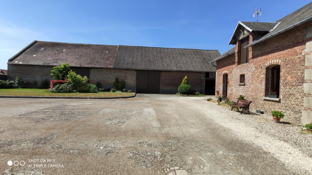 Vente maison / villa Itancourt 316500€ - Photo 3