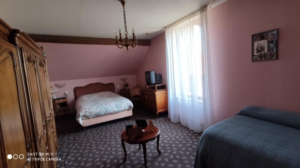 Vente maison / villa Itancourt 316500€ - Photo 7