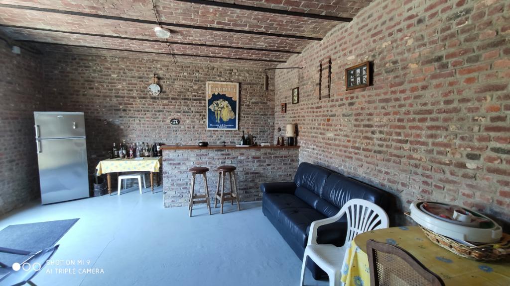 Vente maison / villa Itancourt 316500€ - Photo 9