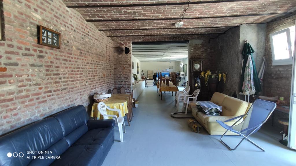 Vente maison / villa Itancourt 316500€ - Photo 10