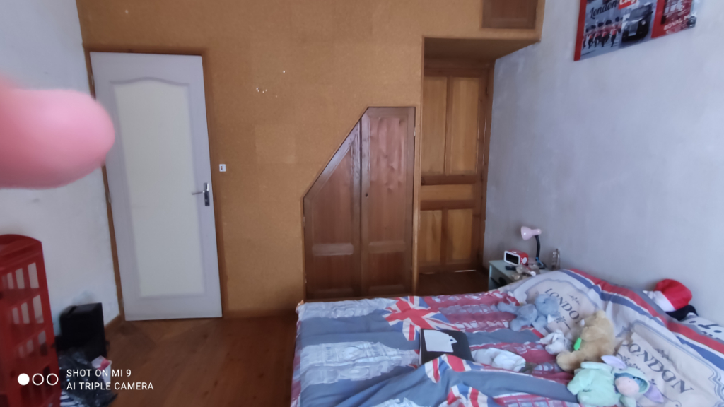 Vente maison / villa Saint quentin 85 500€ - Photo 4