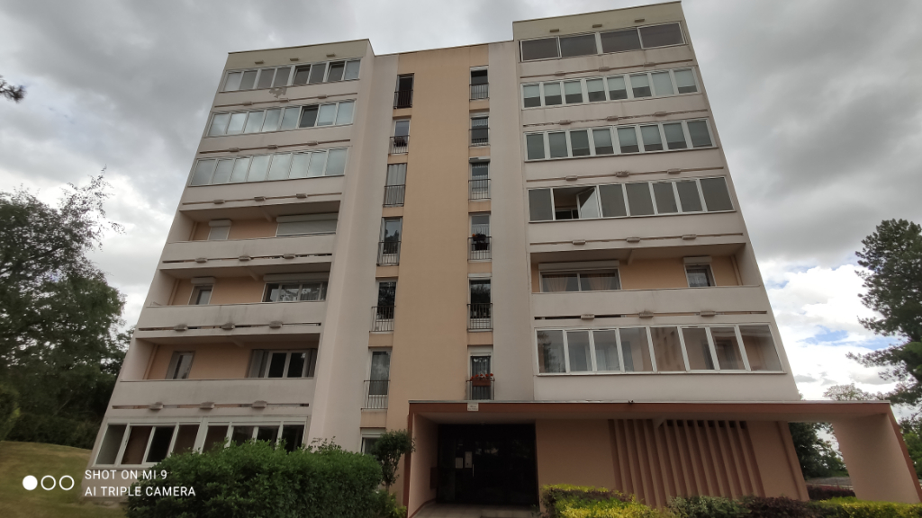 Vente appartement Saint quentin 55 000€ - Photo 10