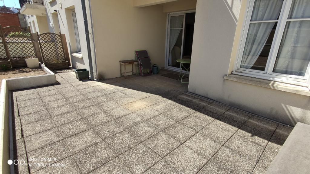 Appartement Saint Quentin 4 pièce(s) env.103 m²