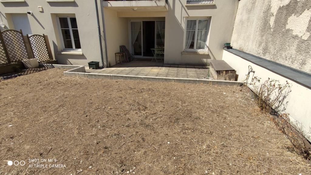 Sale apartment Saint quentin 264000€ - Picture 8