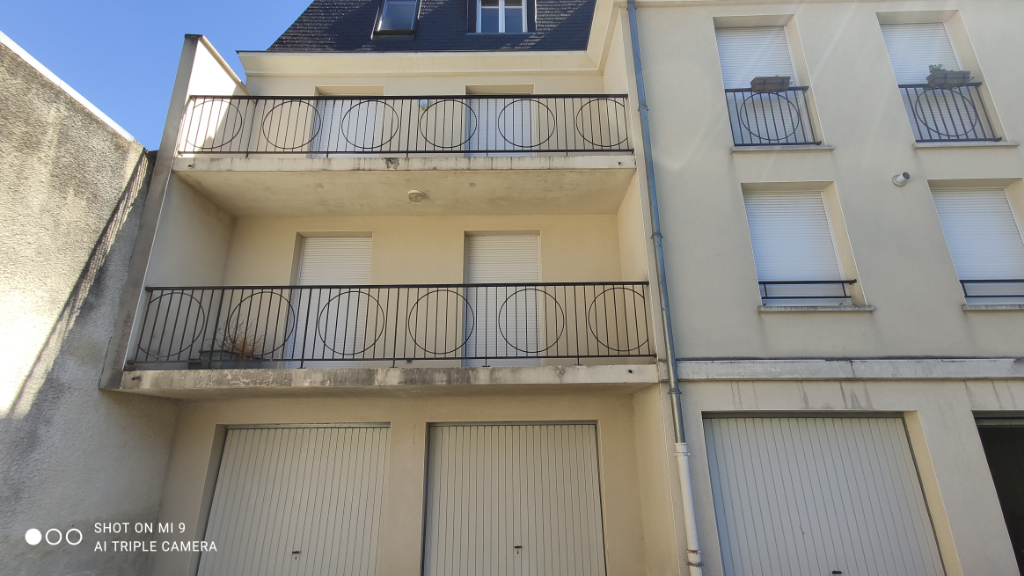 Sale apartment Saint quentin 264000€ - Picture 9