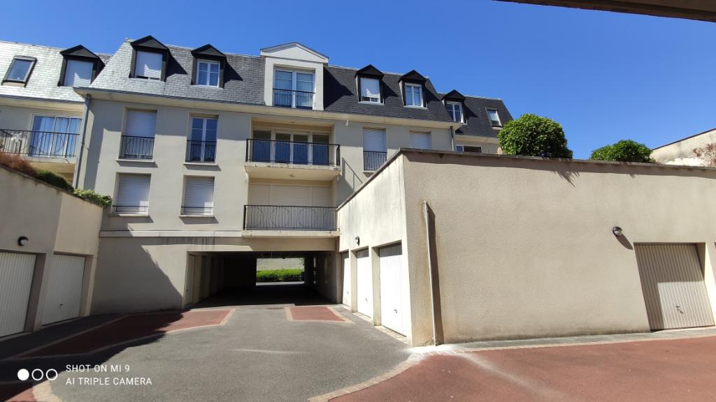 Sale apartment Saint quentin 264000€ - Picture 10