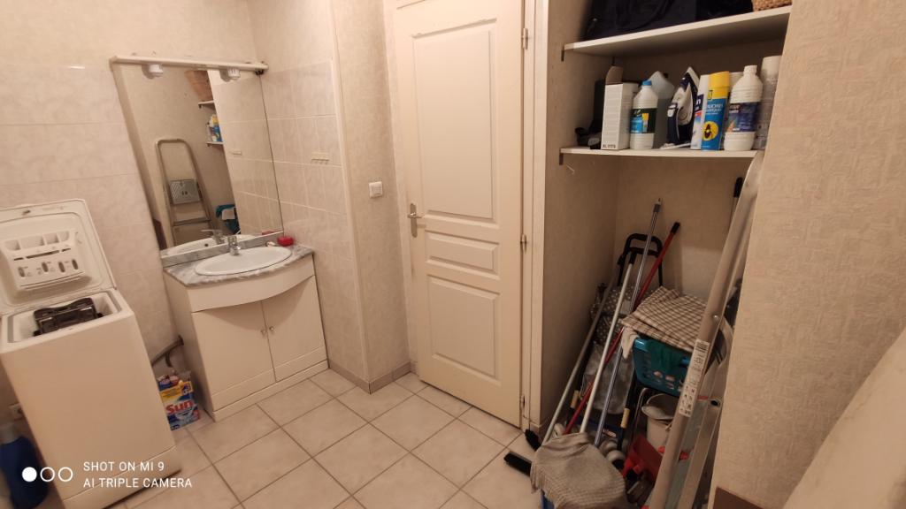 Sale apartment Saint quentin 264000€ - Picture 11