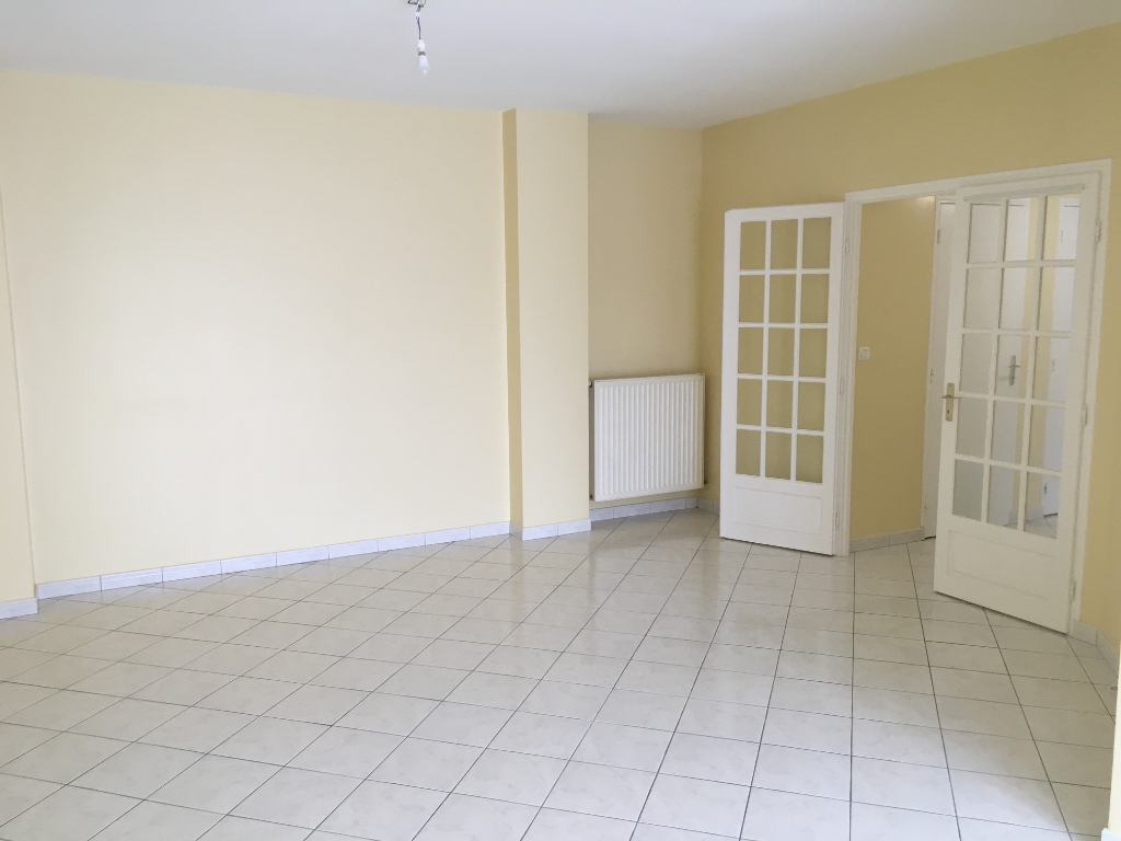 Appartement Saint Quentin 3 pièce(s) 84.63 m2