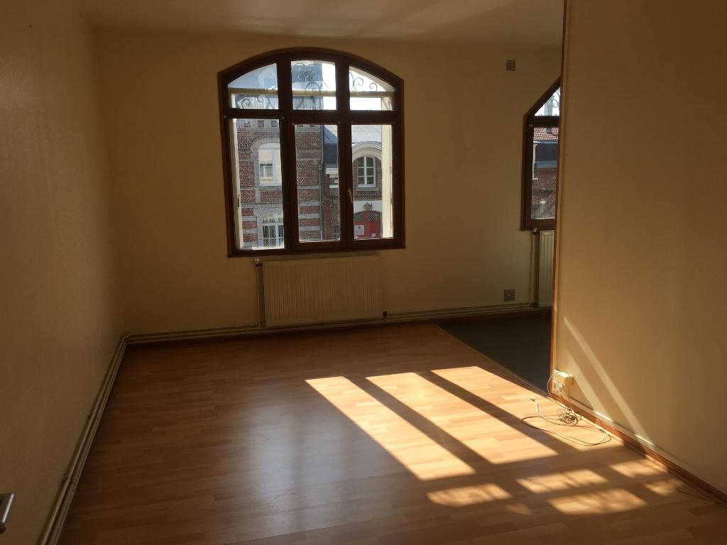 Appartement Saint Quentin 2 pièce(s) 34 m2