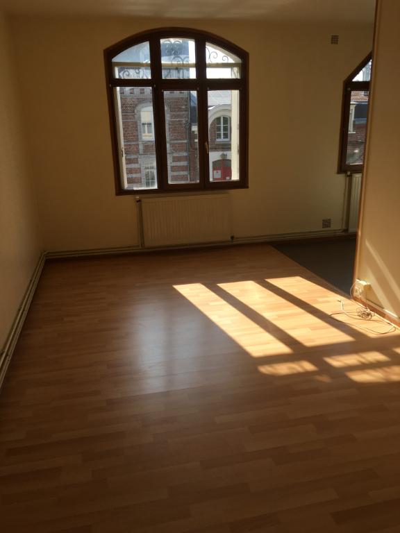 Location appartement Saint quentin 375€ CC - Photo 6