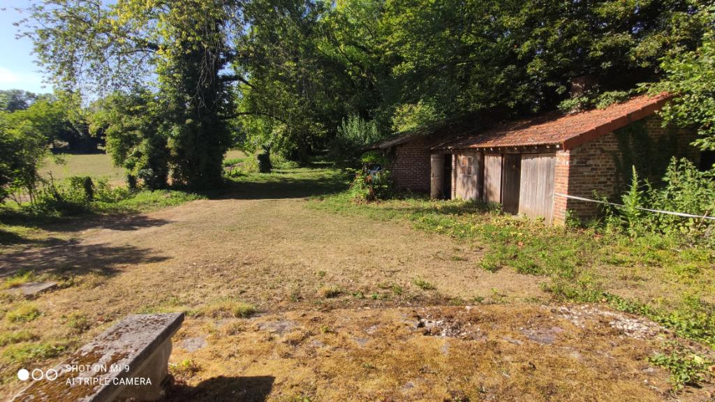 Sale house / villa Tertry 106500€ - Picture 2