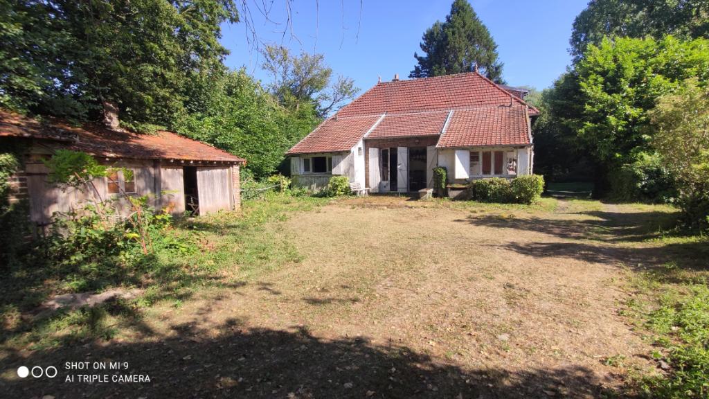 Sale house / villa Tertry 106500€ - Picture 3