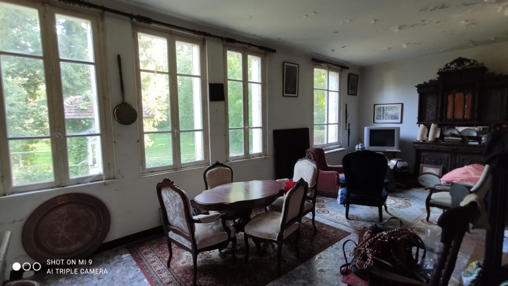Sale house / villa Tertry 106500€ - Picture 4