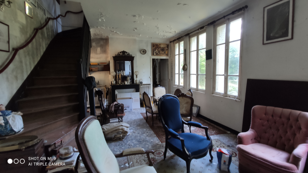 Sale house / villa Tertry 106500€ - Picture 5
