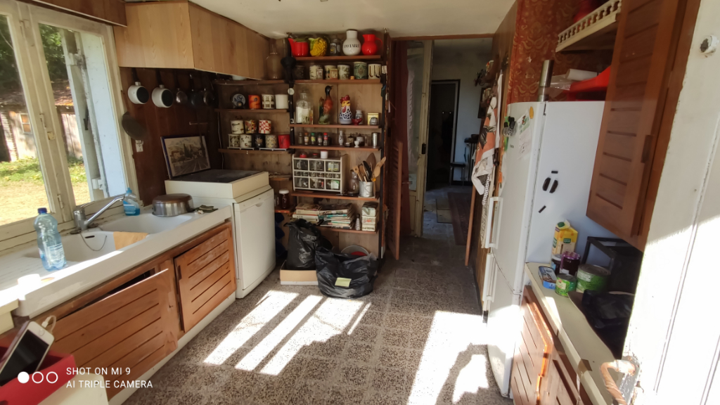 Sale house / villa Tertry 106500€ - Picture 6