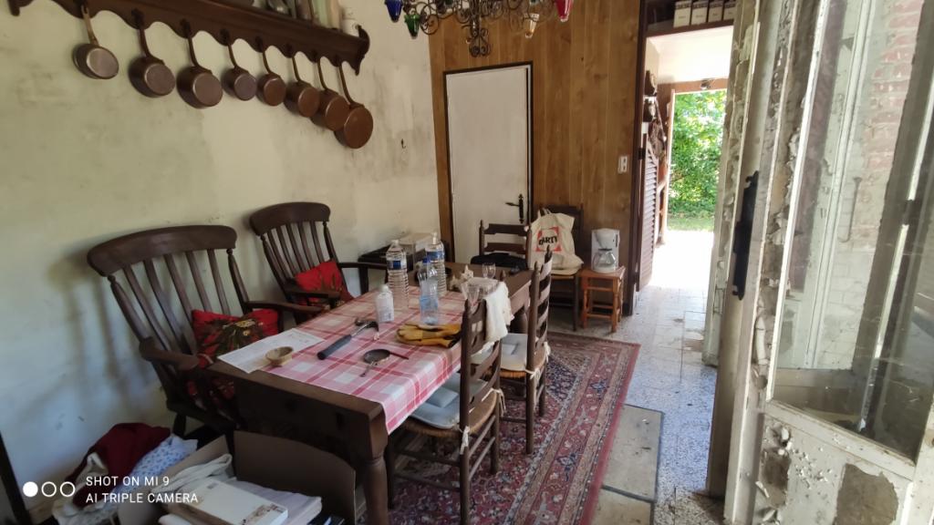 Sale house / villa Tertry 106500€ - Picture 7