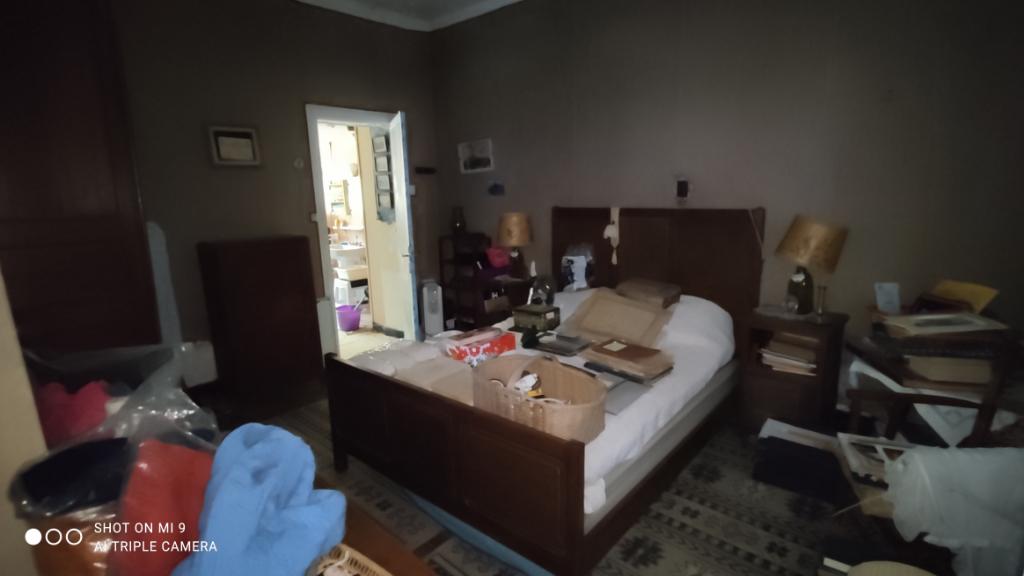 Sale house / villa Tertry 106500€ - Picture 8