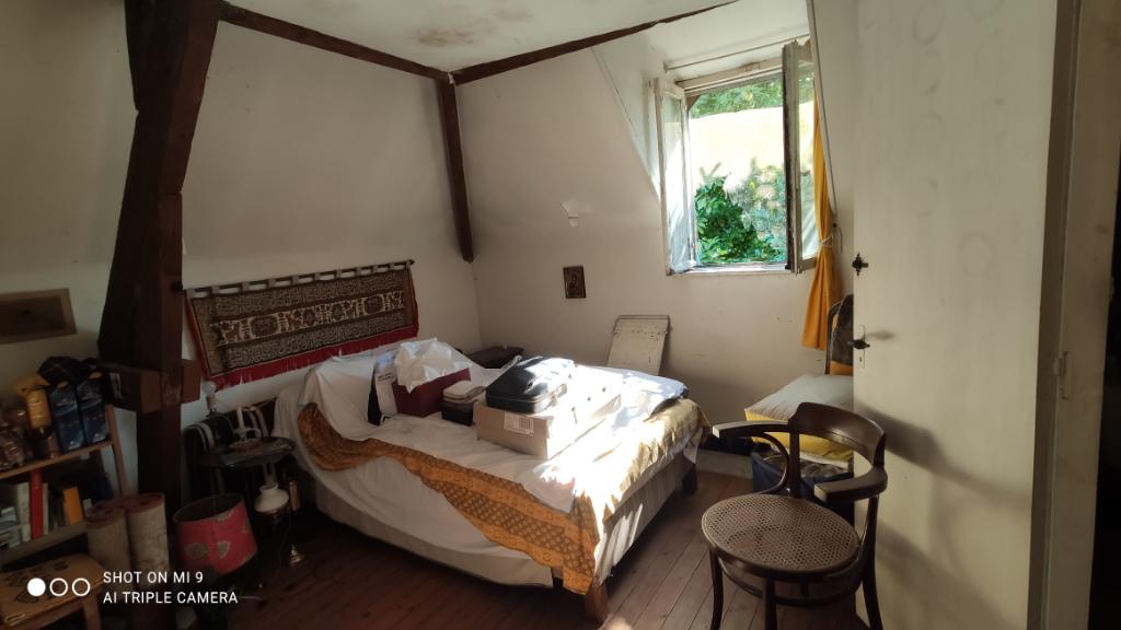 Sale house / villa Tertry 106500€ - Picture 11