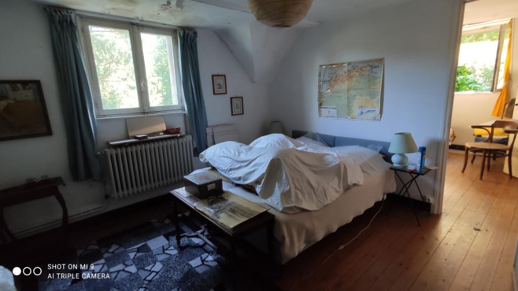 Sale house / villa Tertry 106500€ - Picture 12