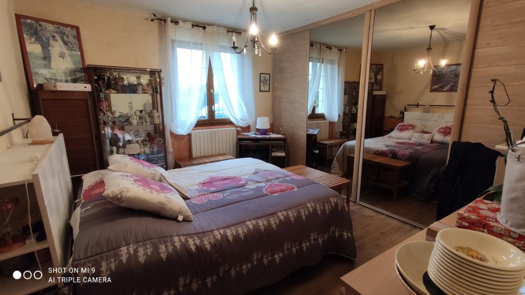 Vente maison / villa Montescourt lizerolles 185200€ - Photo 5