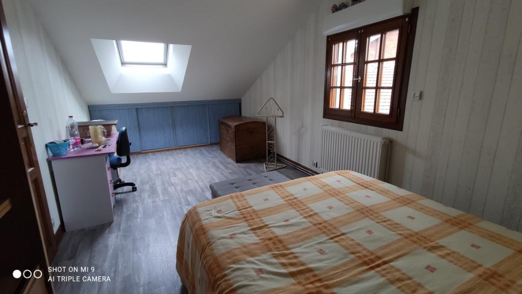 Vente maison / villa Montescourt lizerolles 185200€ - Photo 9