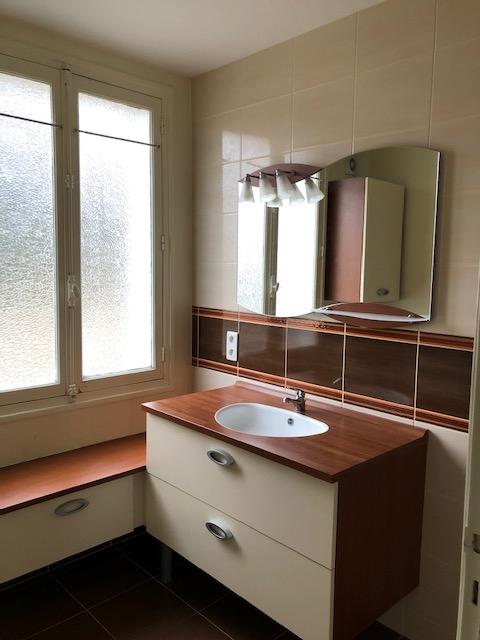 Rental apartment Saint quentin 615€ CC - Picture 2
