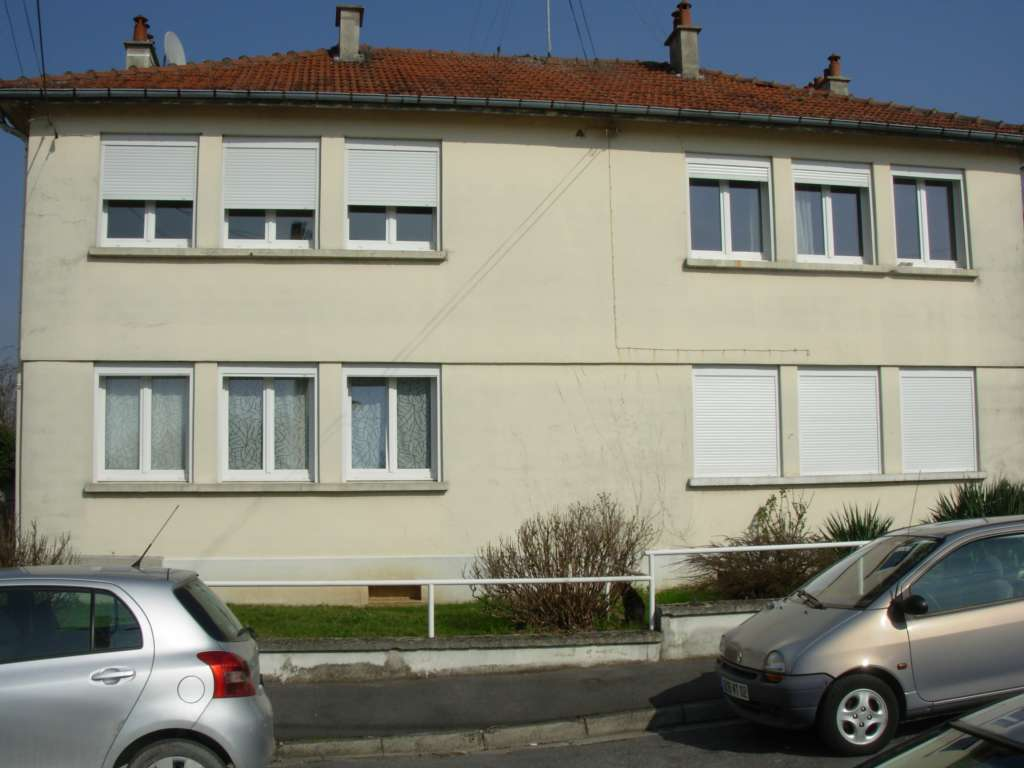 Location appartement Saint quentin 420€ CC - Photo 1