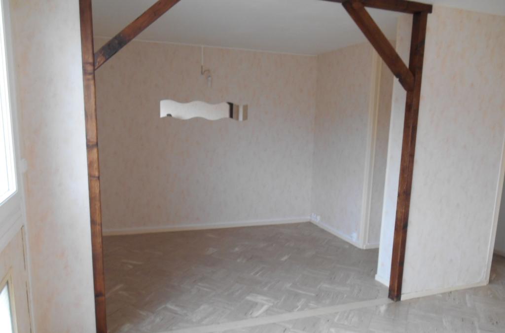 Rental apartment Saint quentin 515€ CC - Picture 3