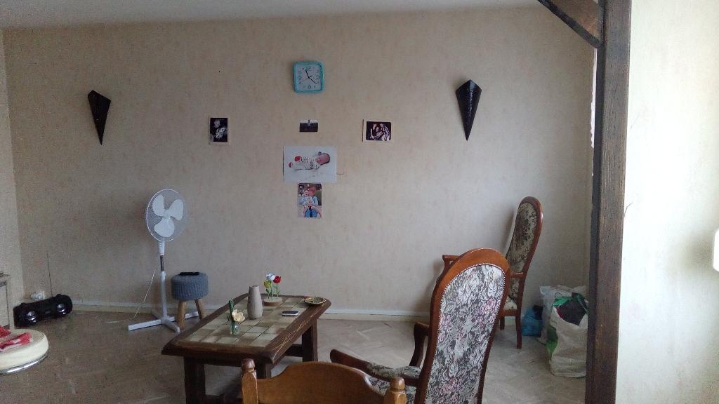 Rental apartment Saint quentin 515€ CC - Picture 8