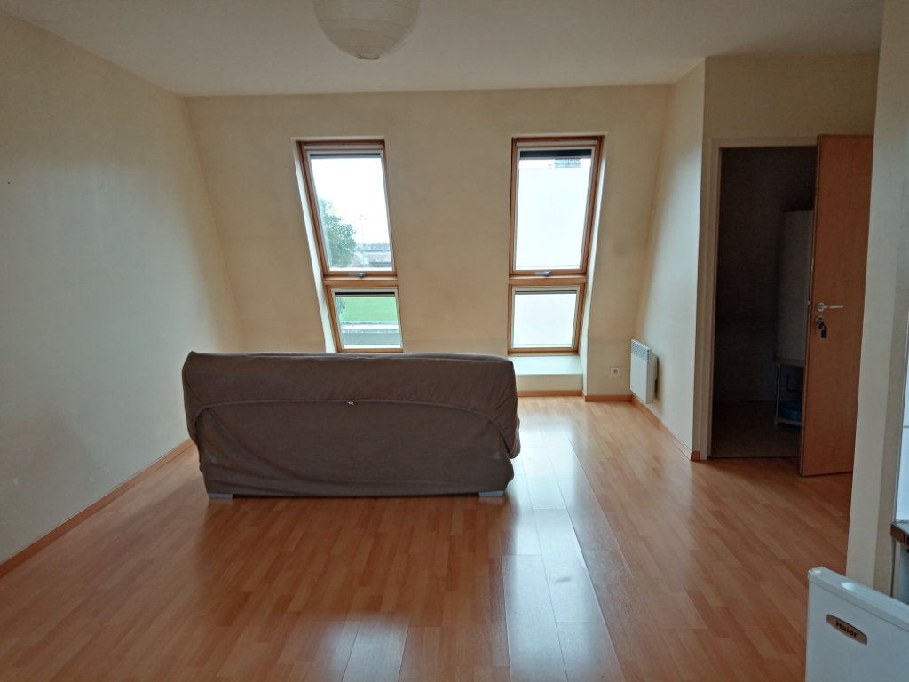 Location appartement Saint quentin 398€ CC - Photo 2