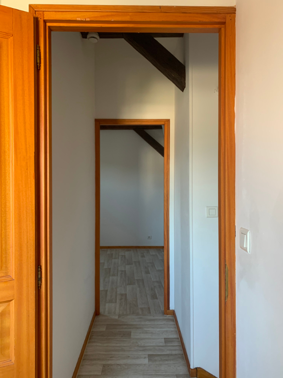 Rental apartment Saint quentin 490€ +CH - Picture 4