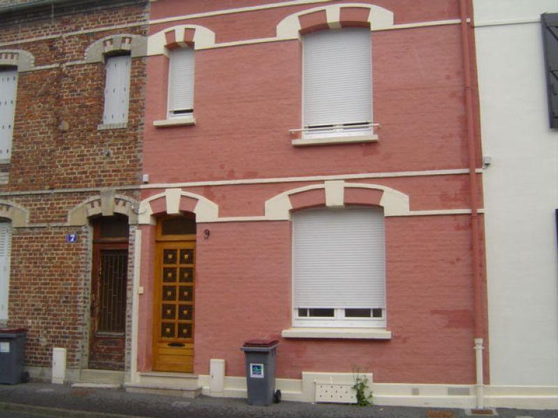 Maison Saint-quentin - 5 pièces - 137 m²