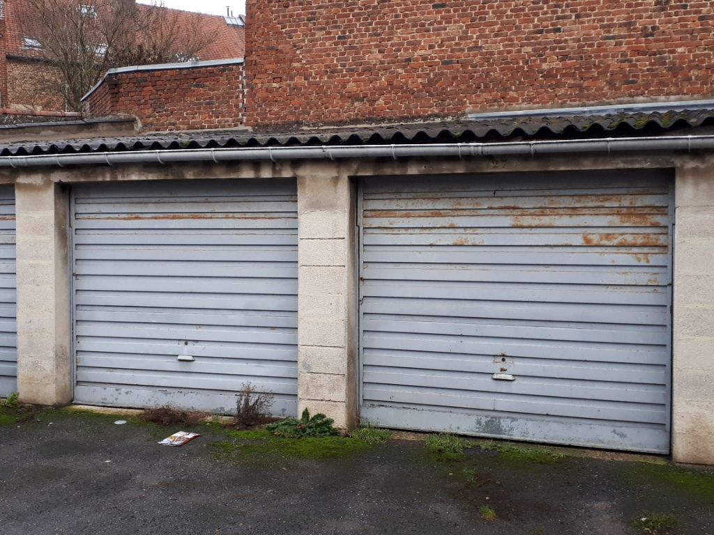 Location parking Saint quentin 50€ +CH - Photo 2