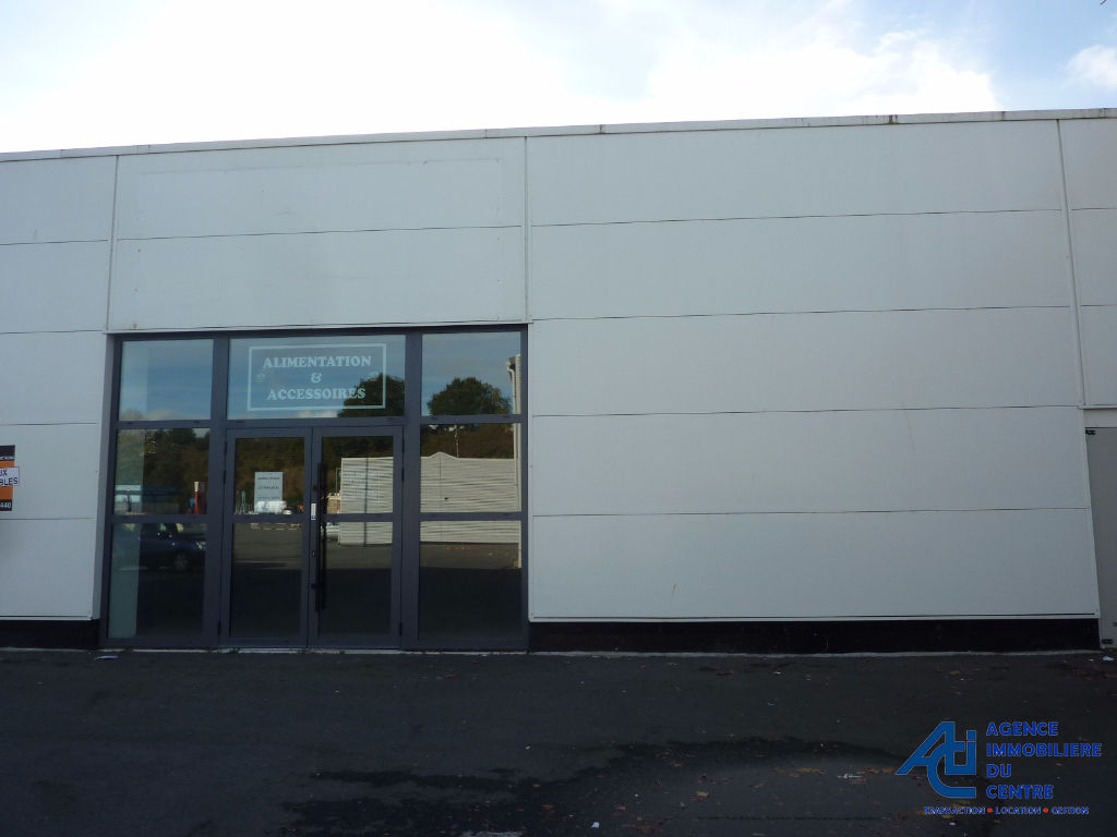Location bureau commerce pontivy 56300 sur pro le for Bureau 56 pontivy