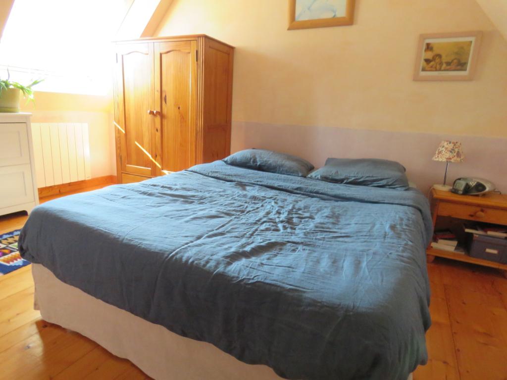 Sale house / villa Loctudy 129600€ - Picture 5