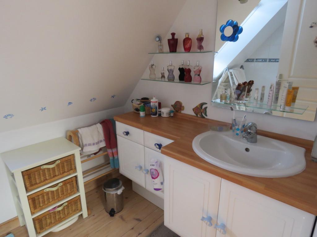 Sale house / villa Loctudy 129600€ - Picture 6