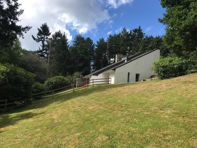 Sale house / villa Gouesnach 397500€ - Picture 3