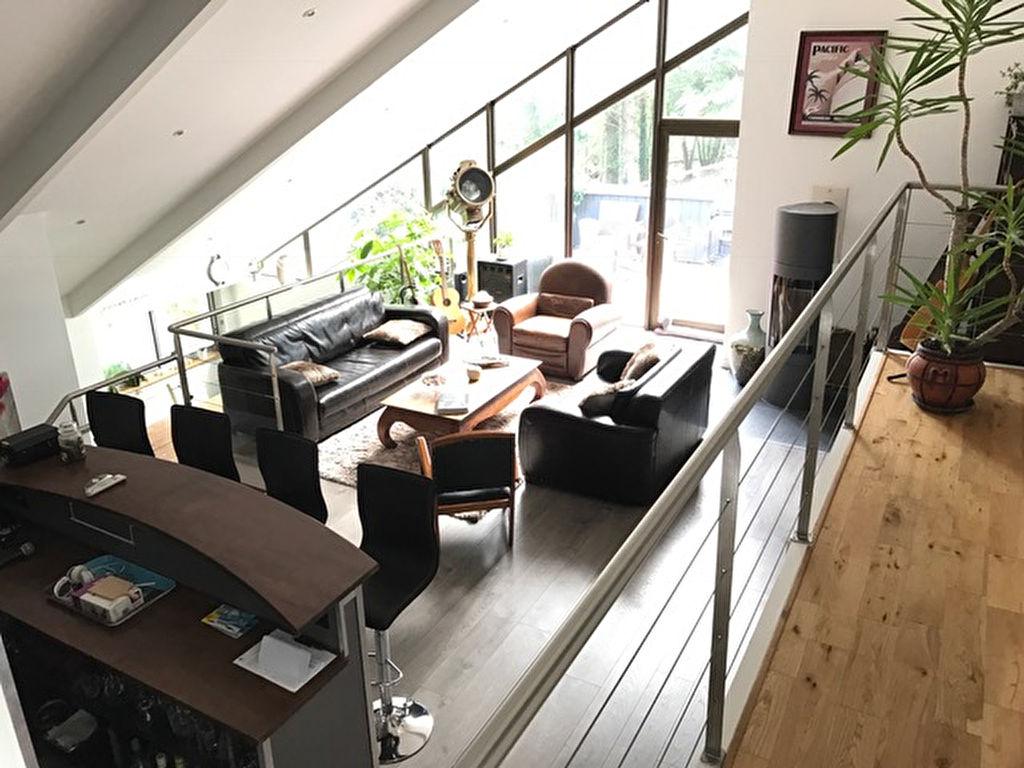 Sale house / villa Gouesnach 397500€ - Picture 5