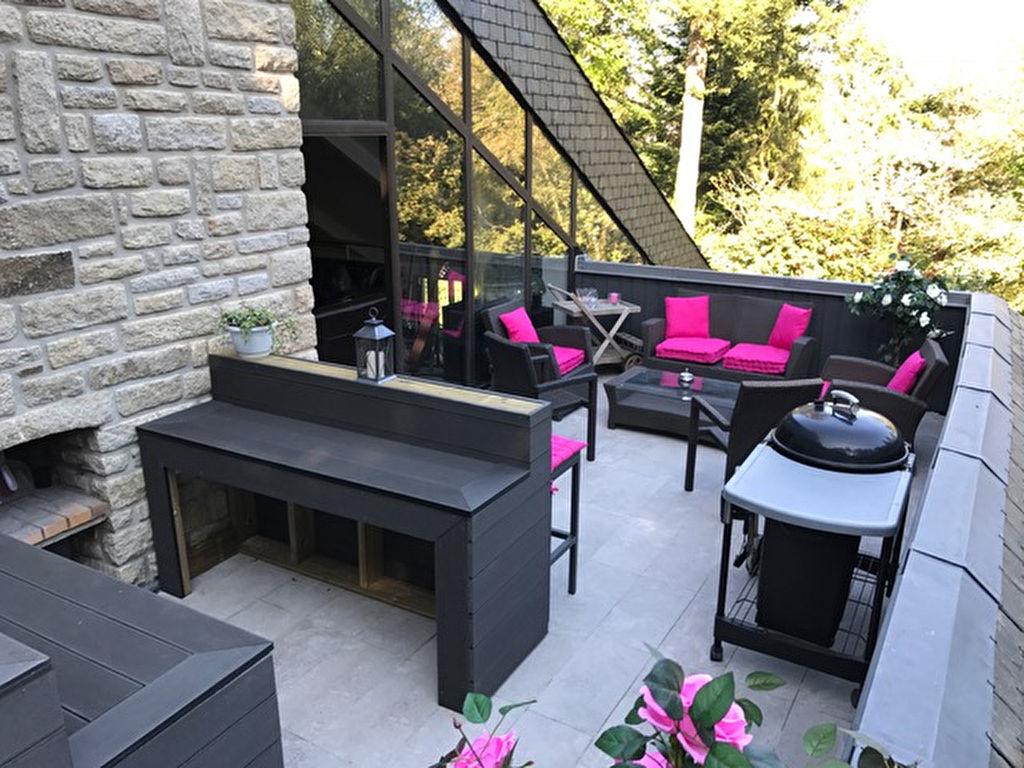 Sale house / villa Gouesnach 397500€ - Picture 8