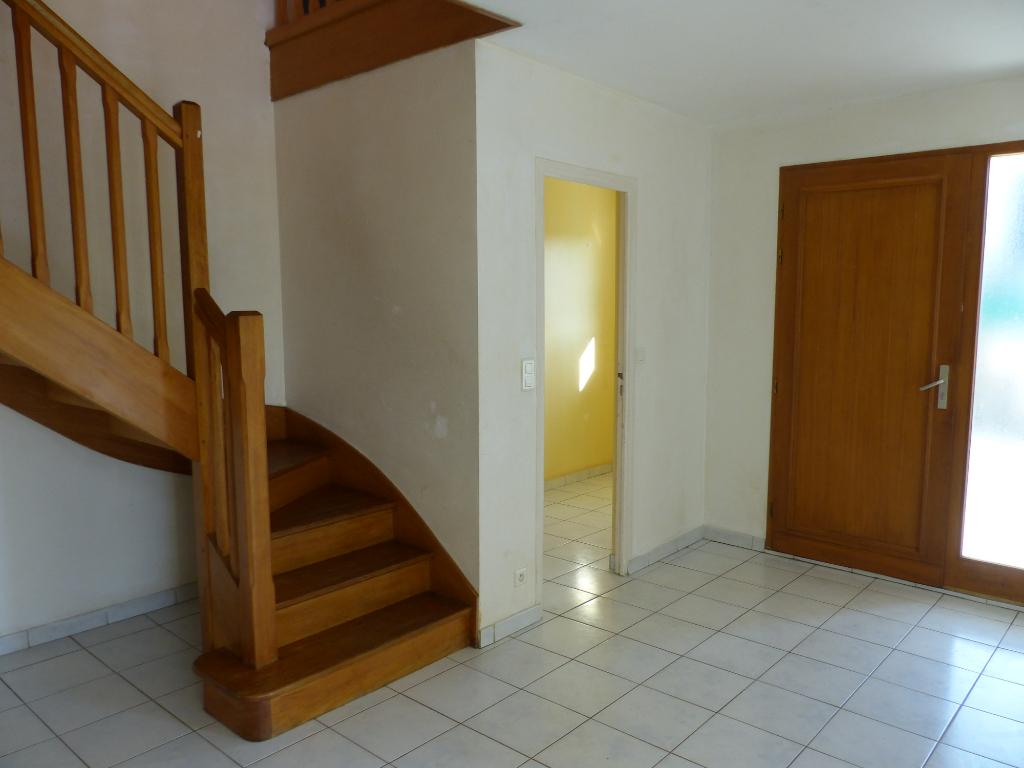 Vente maison / villa Quimper 252000€ - Photo 2