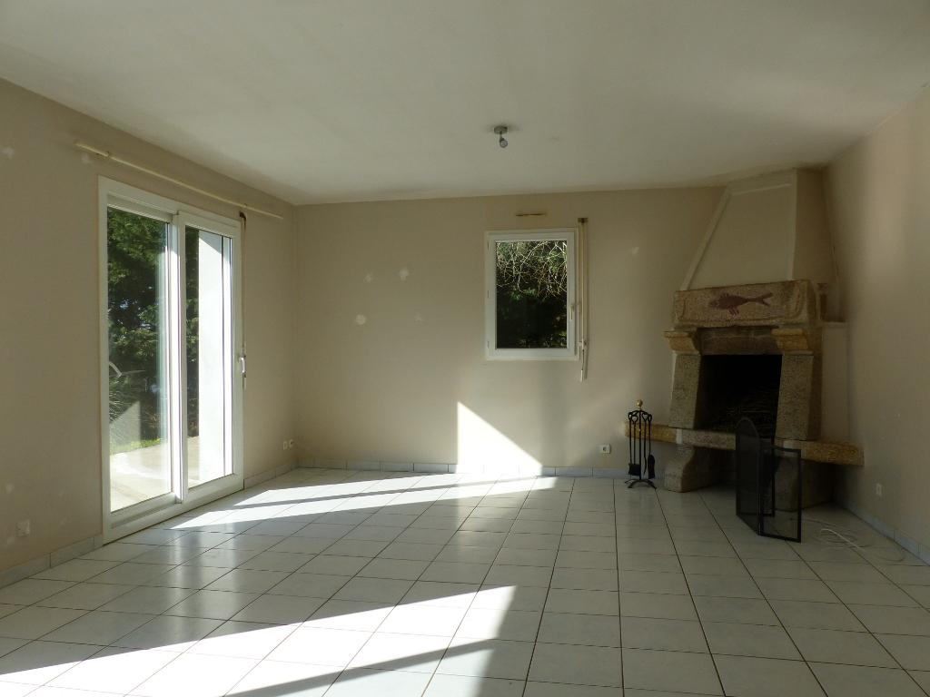 Vente maison / villa Quimper 252000€ - Photo 3