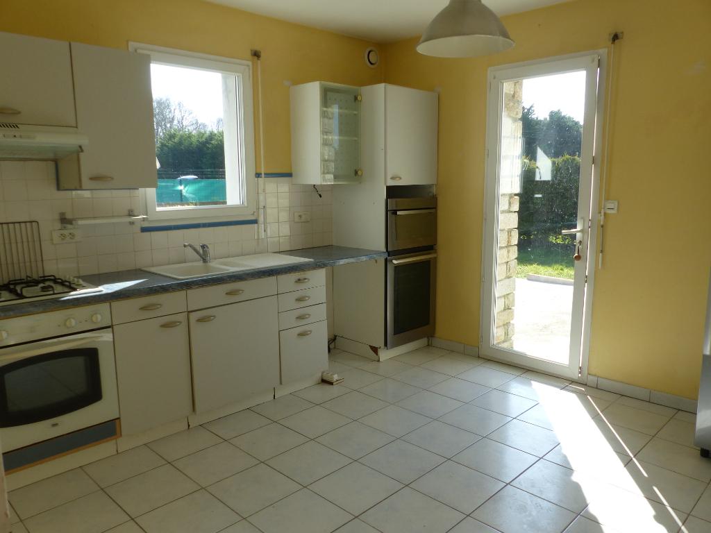 Vente maison / villa Quimper 252000€ - Photo 4