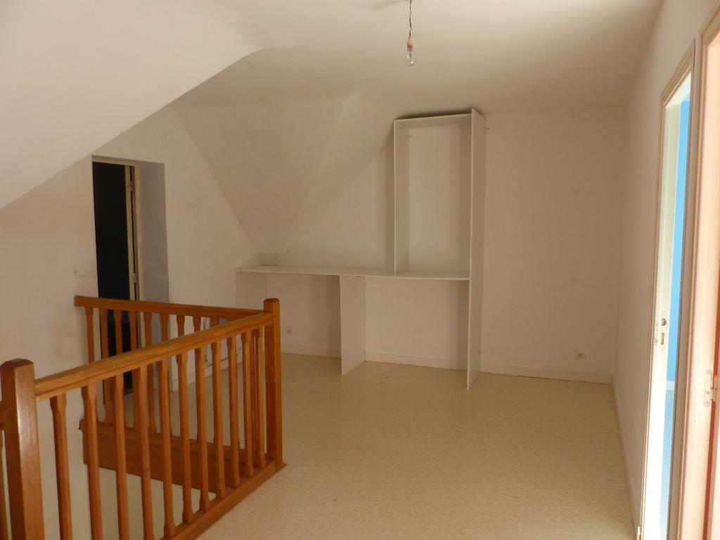 Vente maison / villa Quimper 252000€ - Photo 6