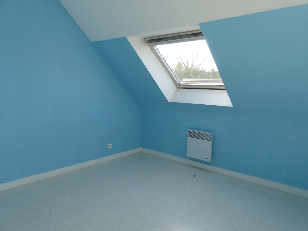 Vente maison / villa Quimper 252000€ - Photo 8