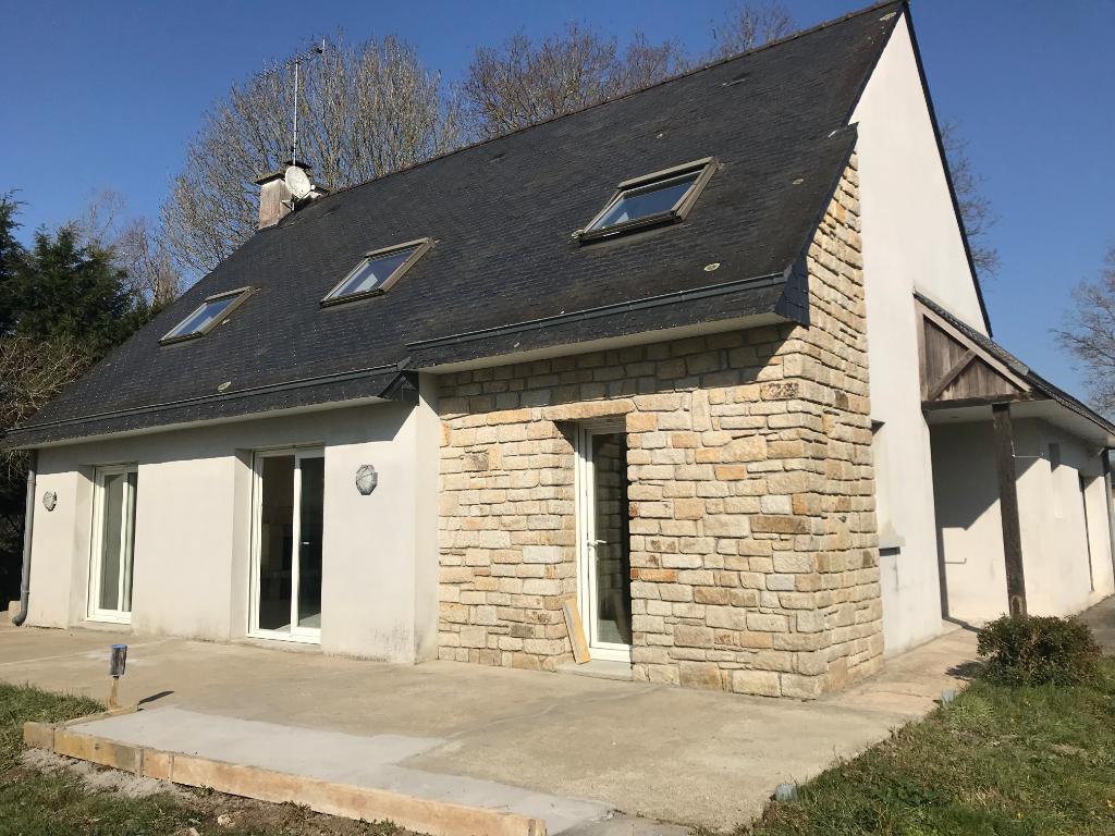 Vente maison / villa Quimper 252000€ - Photo 9