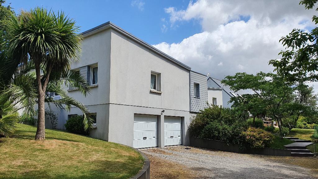 Sale house / villa Quimper 471000€ - Picture 2