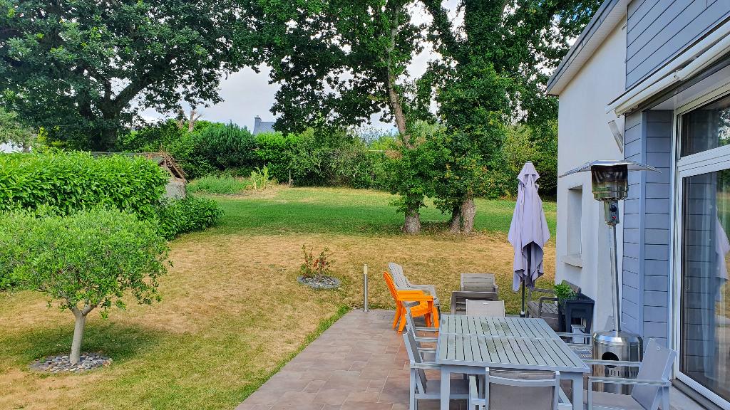 Sale house / villa Quimper 471000€ - Picture 4